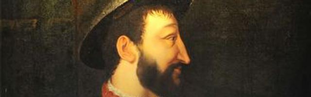 Les Lanturelus – Renaissance et François I<sup>er</sup> à Romorantin