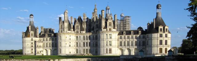 My Loire Valley &#8211; François I<sup>er</sup>, la Renaissance en Val de Loire