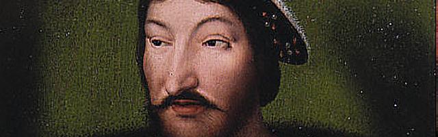 Télé Star &#8211; François I<sup>er</sup> : 5 choses à savoir sur ce &laquo;&nbsp;roi magnifique&nbsp;&raquo;