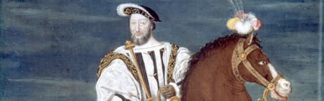 Le château du Rivau – Les chevaux de François I<sup>er</sup>