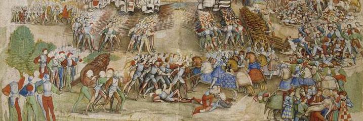 La Nouvelle République – 1515-2015 : un anniversaire pour revivre Marignan